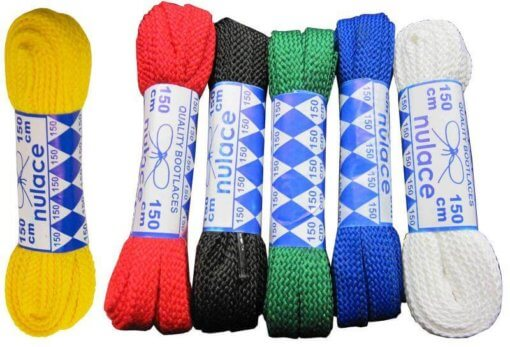 BOOT LACE (150cm) AADILA AVAILABLE IN:180cm (BL180)