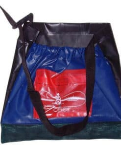 SPINING BAG WITH POCKET 2B-8