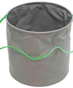 WATER BUCKET COLLASPSIBLE 9 LTR