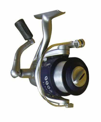 FISHING REEL RAGE 3000 3 BB