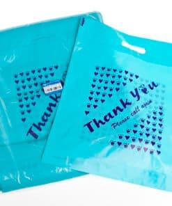 Thank You Bags 36×50 White(100)