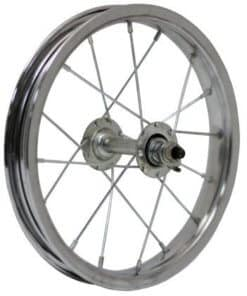 """Bicycle - 12"""" Front Rim"""