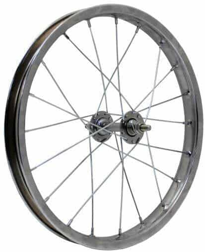 "Bicycle - 16"" Front Rim"