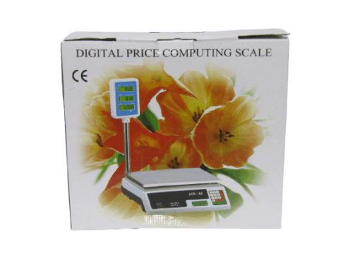 electronic scale 30kg