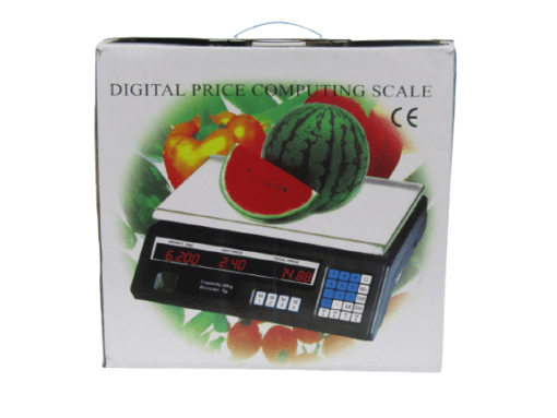electronic scale 40kg