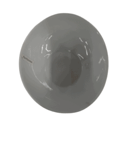 Oval Shaped Bowl