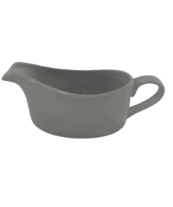 Sauce cup with handle