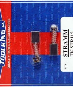 Stramm Carbon Brush 115mm