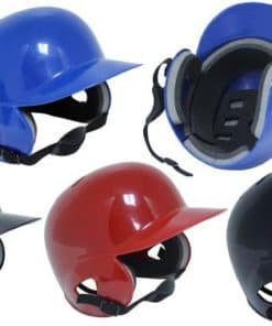 Baseball Bating Helmet Assorted Colors