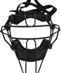 Catcher's Mask senior
