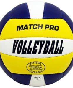Volleyball Match Pro VBSA Approved Size: 5