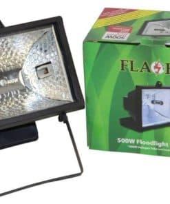 Flash Floodlight 500W Halogen
