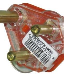Plug Top Snapper 16A