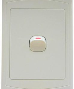 One Lever Switch 4 x2 inch