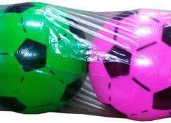 Plastic Soccer Ball 4's