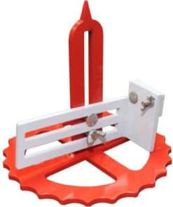 Hole Cutter For Astro Turf