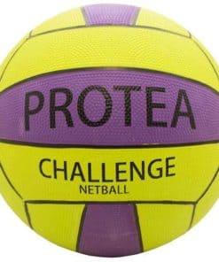 Rubber Net Ball Match Play 4