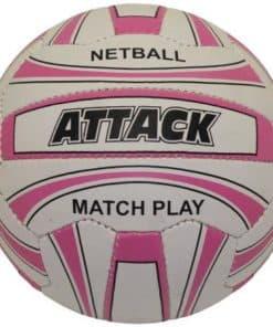 Netball Attack RKM 2ply