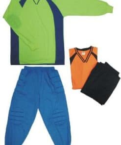 Goal Keeper Set Top Made By jaquer