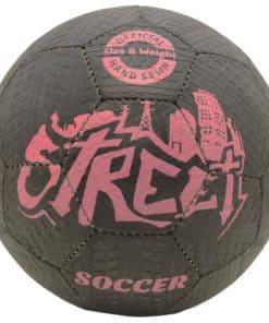Street Soccer Ball Size:5