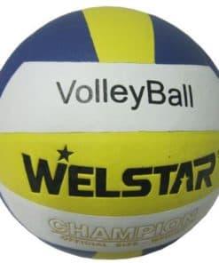 Volleyball Pu Welstar Champion