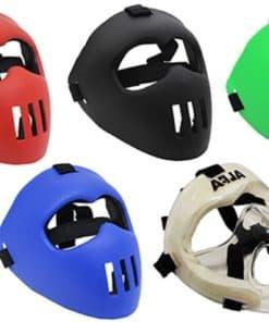 Corner Face Mask Alfa Assorted