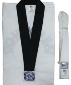 Taekwondo Uniform White