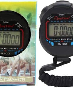 Stop Watch Any Time Xl-013