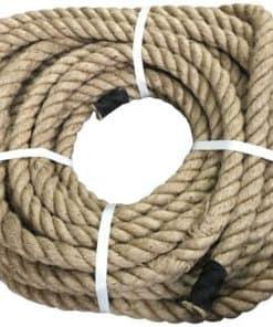 Tug War Rope Jnr 24mm +- 18mt To 20mt