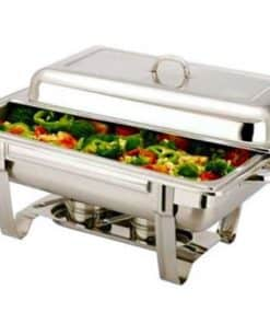 chafing dish plus free chafing fuel