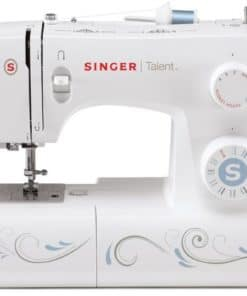 singer talent domestic sewing machine
