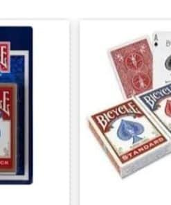 Bicycle Cards 12 Decks